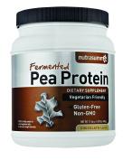 "Nutrasumma ""Fermented"" Pea Protein-Chocolate - 0.5kg"
