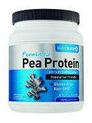 "Nutrasumma ""Fermented"" Pea Protein Vanilla 0.5kg."