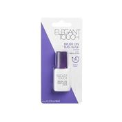 Elegant Touch Brush on False Nail Glue