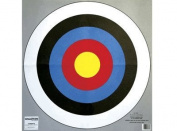 Champion Traps and Targets 60cm Bullseye (2/Pk) by Champion Traps and Targets