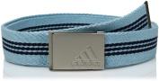 adidas Golf Stripe Webbing Belt