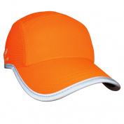 Headsweats Performance Race/Running/Outdoor Sports Hat, One Size, Orange