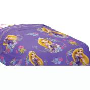 Disney Tangled Twin Comforter Rapunzel Princess Style Bedding