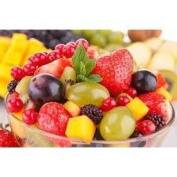 Sliced Fruits Bubble Gum - 2333 - Candle & Soap Fragrance Oil - 470ml (0.5kg) - High Performance Supply - Special Promotion