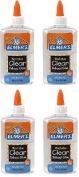 Elmer's Products, Inc : School Glue, Washable, 150ml, Clear