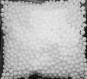 Dandan DIY Smooth Foam Round Shaped Foam Craft Making Foam Ball Home Wedding Decor Diy Supply