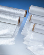 West System Woven Fibre Glass Tape - 50, 75, OR 100mm x 10mtr packs