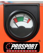 Prosport 48 Volt Golf Cart Battery Metre-state of Charge Metre and Mounting Bracket