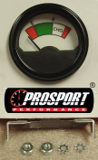 Prosport 48 Volt Golf Cart Battery Metre-state of Charge Metre
