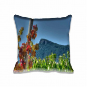 Square 50cm x 50cm Zippered Fall I love it. Pillowcases Digital Print Adults Kids Cushion Covers