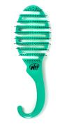 Wet Brush Shower Flex Hair Brush, Teal, 100ml