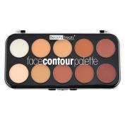 Beauty Treats Face Contour Palette