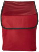 Polder Multi-Use Insert Bag for Superlight Shopping Cart, Red