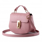 FOLLOWUS Women's Shoulder Bag Multicolor