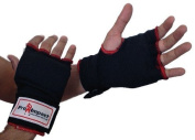 Pro Impact Boxing Mma Quick Handwraps Glove Wraps 1 Pair