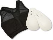 Paffen Sport LADY Chest predector with bustier
