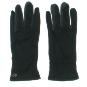 Ideology Women's Athletic Solid Gloves