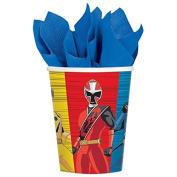 Power Rangers Ninja Steel Cups