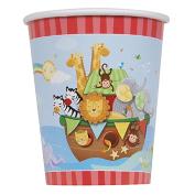 Noah's Ark 270ml Cups