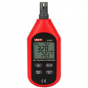 Signstek UNI-T UT333 Mini Temperature and Humidity Metre