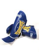 Sandee Cool-Tec Synthetic Leather Boot Shinguard