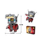 LOZ New DIY Mini Building Diamond Nano Blocks Bricks Toy Ant-Man