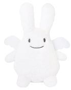 "Trousselier V7007 01 White ""Ice"" Angel Bunny"