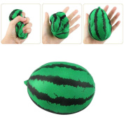 Tonsee Squeeze Stretch Squishy Scented Watermelon Super Slow Rising Toy Collect Chain