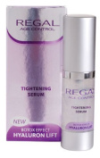 Regal Age Control Anti Wrinkle Tightening Face Serum with Hyaluronic Acid and Argireline® - A great way to fight wrinkles!