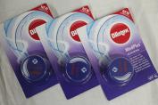 Blistex Med Plus 7gm Lip Balm Three Packs