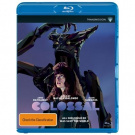 Colossal  [Region B] [Blu-ray]