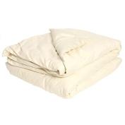 All Season Organic Wool Comforter