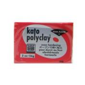 Kato Polyclay Red 60ml