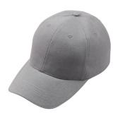 Baseball Cap,Neartime Boys Girls Snapback Adjustable Hat 2017 . Grey)
