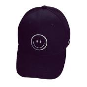 Hip Hop Hats,Neartime Embroidery Cotton Baseball Cap Boys Girls Snapback Flat Hat