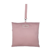 HushCush Nursing Pillow, Pink