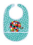 Elmer PVC Coated Cotton Bib, Green