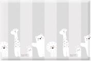 Parklon Soft Playmat, Medium, Hello Zoo