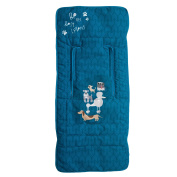 Babyline Dogs – Comfortable blue
