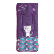 Babyline Kitty Comfortable berry