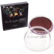 Face Paint 32 grammes Rose | Classic Colours By Bo Buggles Professional