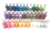 Nuvo Crystal Drops - Ultimate Collectors Bundle - Set of 36 colours