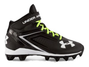 Under Armour Crusher Rm Jr Bk/Wh
