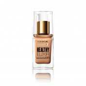 Covergirl Vitalist Healthy Elixir Foundation, Warm Beige 745, 30ml