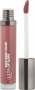 Ulta High Shine Colour Lip Gloss, Elizabeth (Medium Plum Shimmer) 5ml