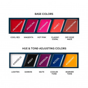 PONY EFFECT Customising Lip Palette