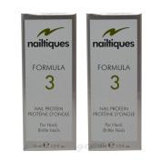 Nailtiques Formula 3 Nail Protein 15ml