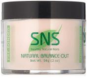 SNS Natural Balance Out, Nail Dipping Powder