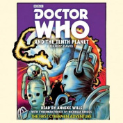 Doctor Who and the Tenth Planet [Audio]