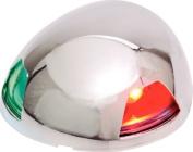 LED Stainless Steel COMBO BOW LIGHT 1/CD